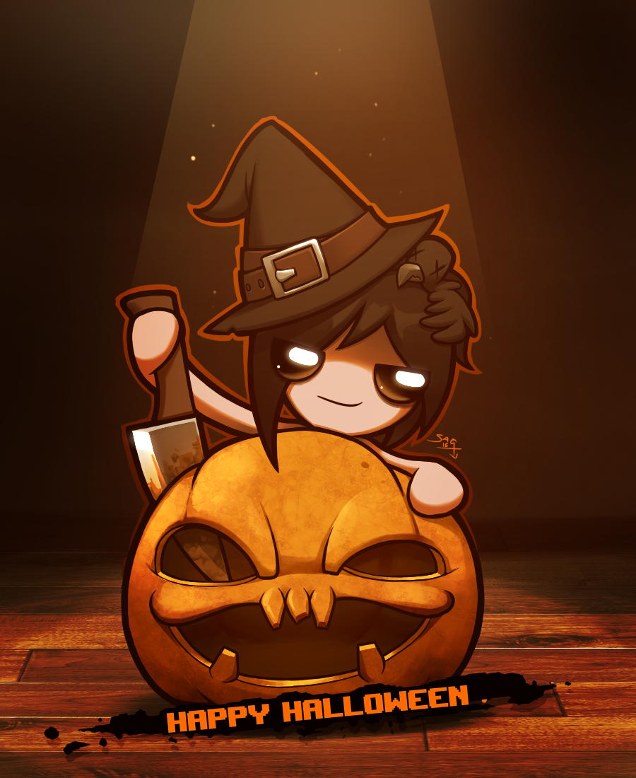 Happy Halloween. (With Images)
