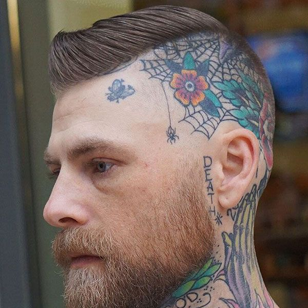 21 Most Painful Places To Get A Tattoo (With Images