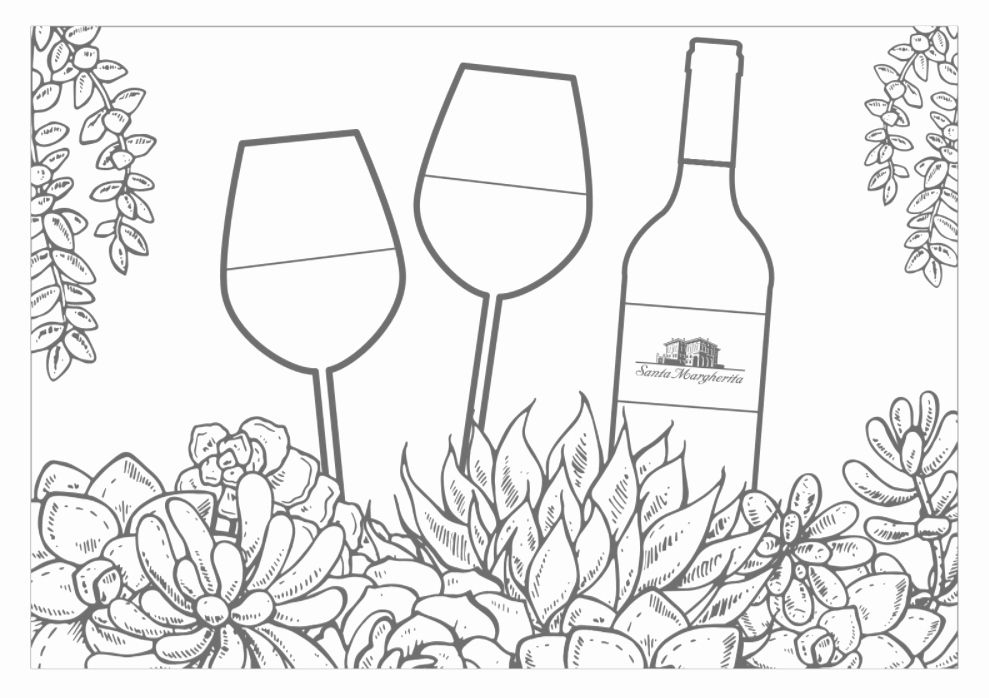 National Coloring Book Day Luxury Celebrate National Coloring Book Day With Wine Coloring Pages Rural Mom Coloring Pages Coloring Books Toddler Coloring Book