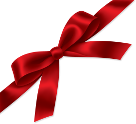 Red gift ribbon png image our house pinterest ribbon png red gift ribbon png image negle Image collections