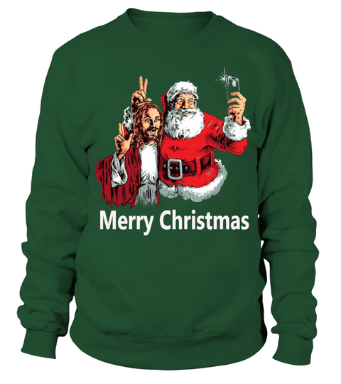 Cycling jerseys · FUNNY UGLY CHRISTMAS SWEATER -SANTA ... 88585476a