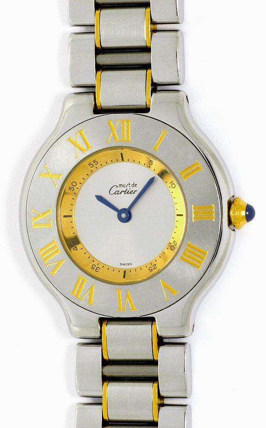 Damen armbanduhren luxus