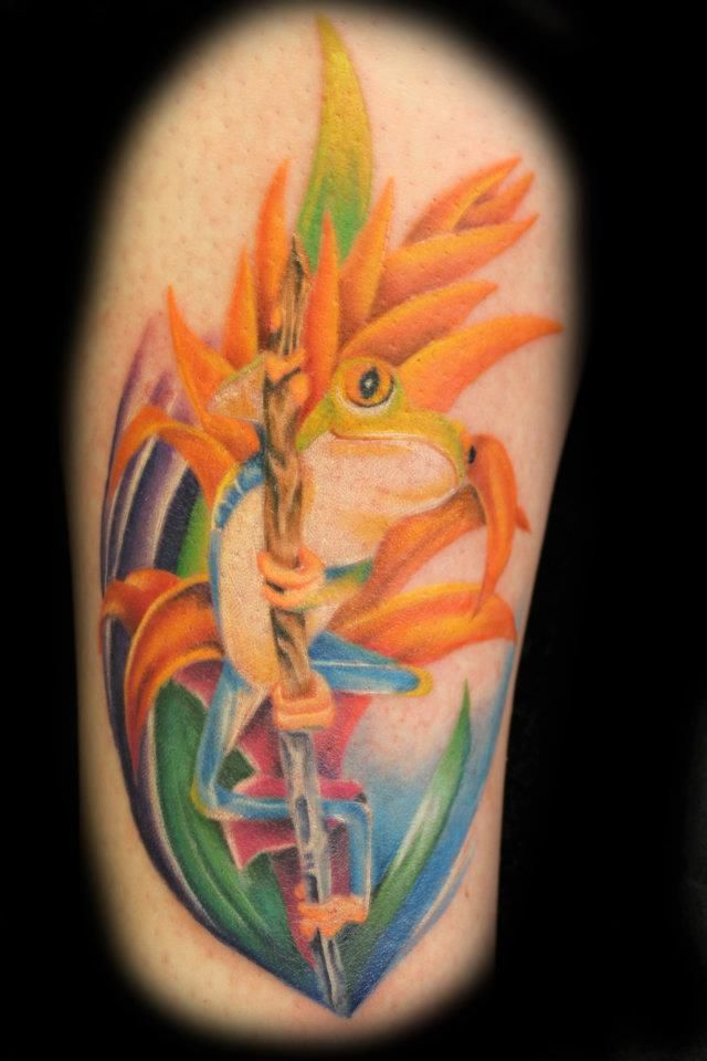 tattoo world roskilde