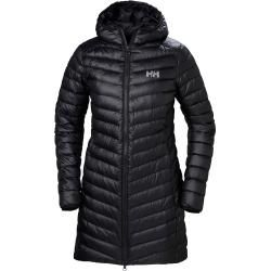 Daunenjacken mit Kapuze #womenswinterfashion