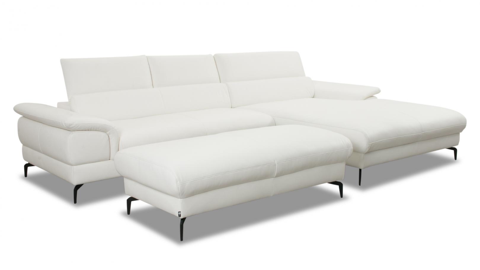 W Schillig Sofa Füße