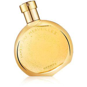 Hermès L'Ambre des Merveilles eau de parfum natural spray