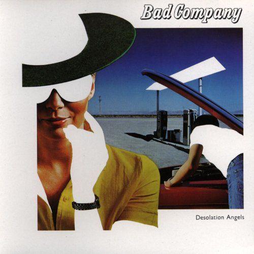 Bad Company Album Covers Google Search Album Covers Rock