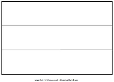 Germany flag colouring page 15 we are doing for our medal count