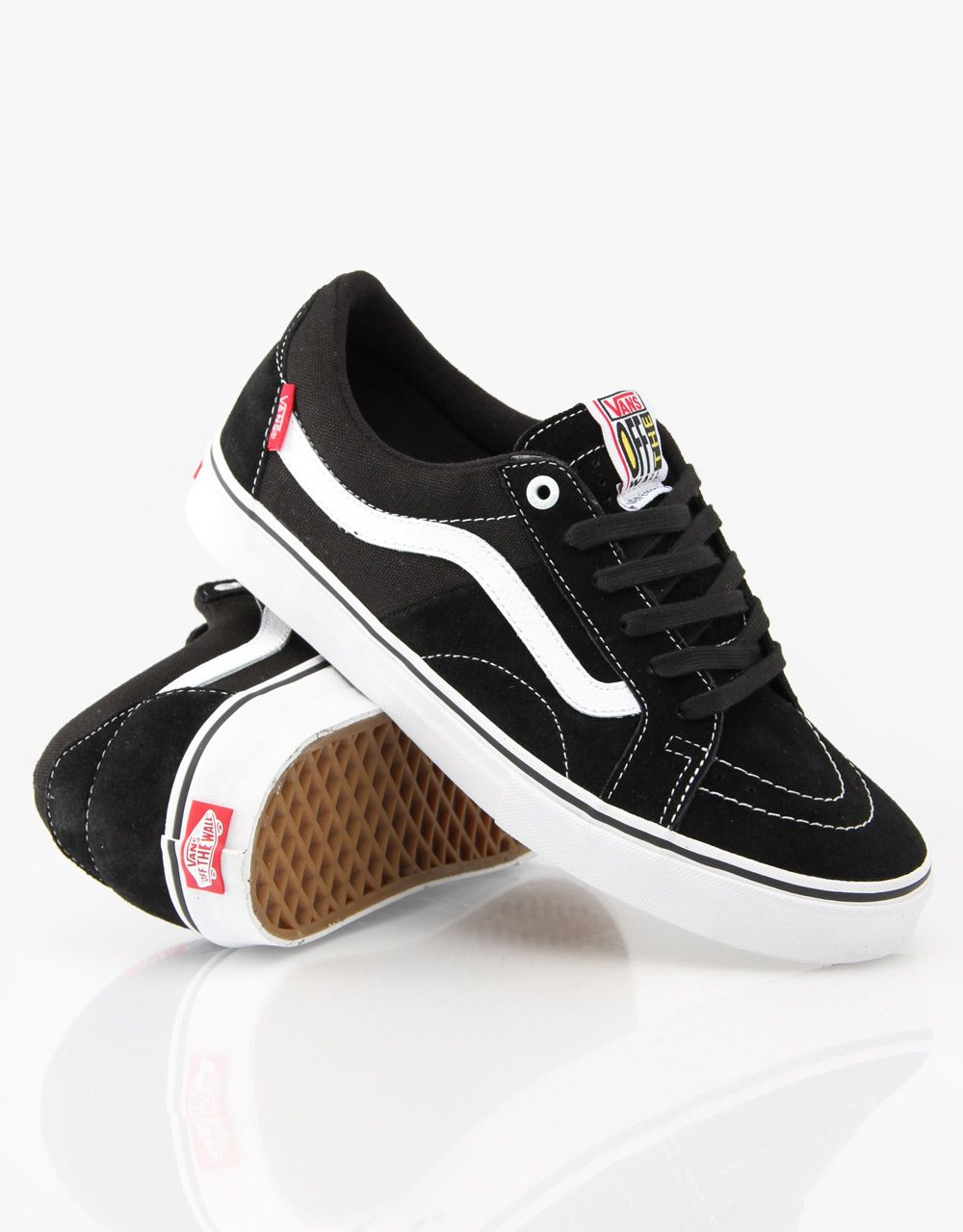 819d047abd2b8f Vans AV Native American Low - Fast   Furious Van Shoes