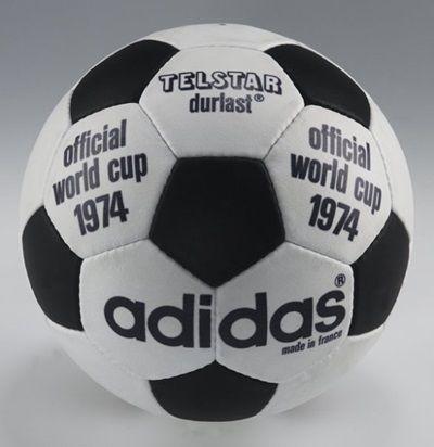 Curiosidades e Evolução das bolas usadas na Copa do Mundo  b9791695b991c