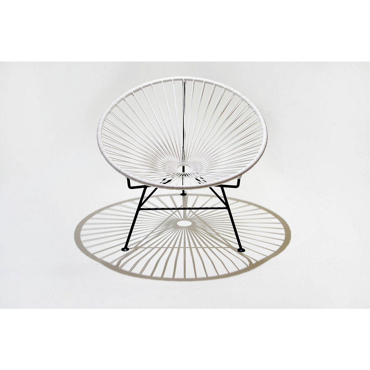 Mexa Acapulco Lounge Chair   Gracious Home