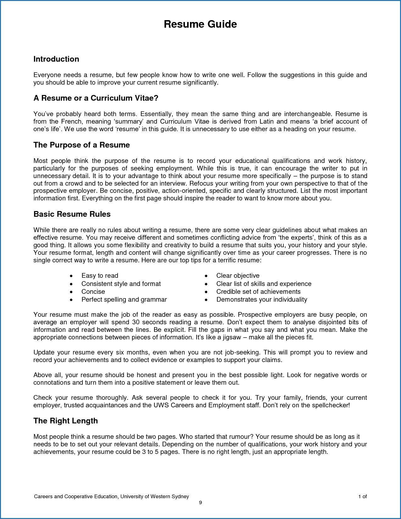 13 Cfa Level 1 Resume Examples Job resume samples