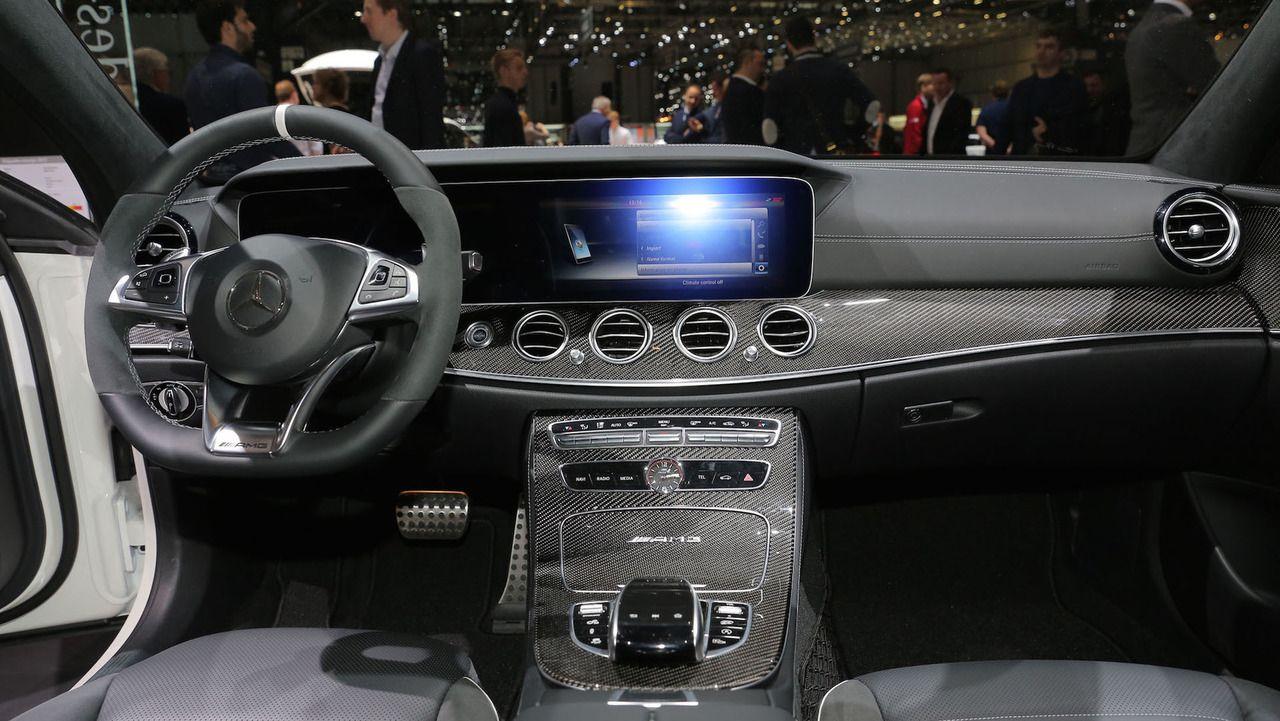 2018 Mercedes-AMG E63 S Wagon | sport cars & supercars | Pinterest ...