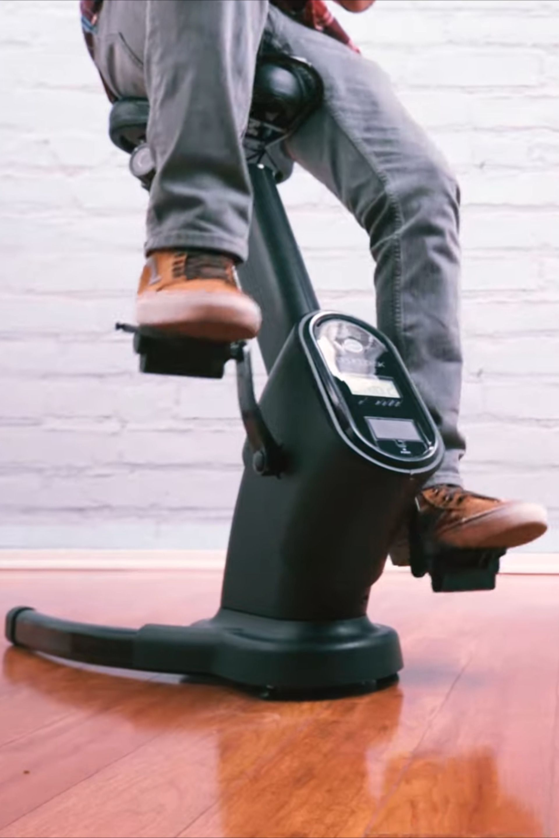 Mini Exercise Cycle Stamina Exercise Equipment Sit Cycle
