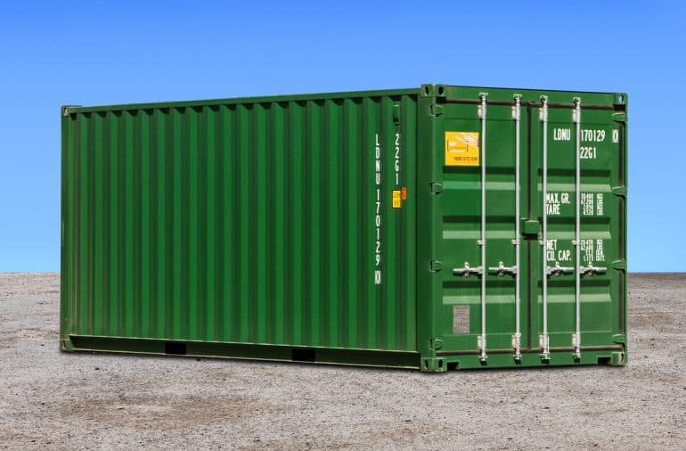 Hire Or Buy Shipping Containers In Australia Shipping Container Storage Places Buy Shipping Container