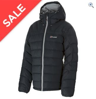 pick up special for shoe united states Berghaus Kendale Down Jacket | GO Outdoors | Clothes ...