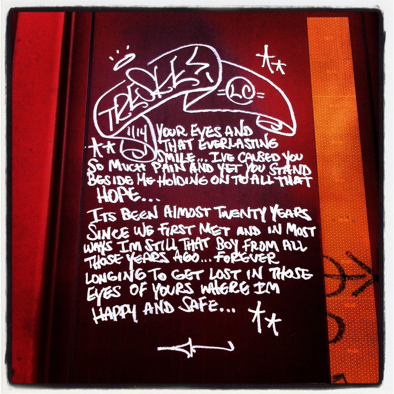 Nemel Graffiti Google Search Graffiti Street Art Chalkboard Quote Art