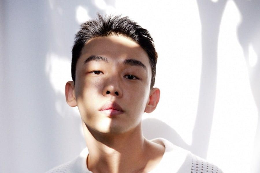 Yoo Ah In Considering Casting Offer For New Movie