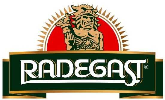 Radegast logo
