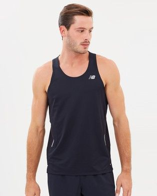 e03d9dc718cbe NB Ice 2E Singlet | Products | Mens tops, Shirts, T shirt