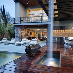 Lovely West Hollywood Hills Home : Grand View House By Angelo Cassiello And Luis  Ortega Design Studio. | Awesome Architecture Http://www.facebook.com/AweAu2026 Awesome Ideas
