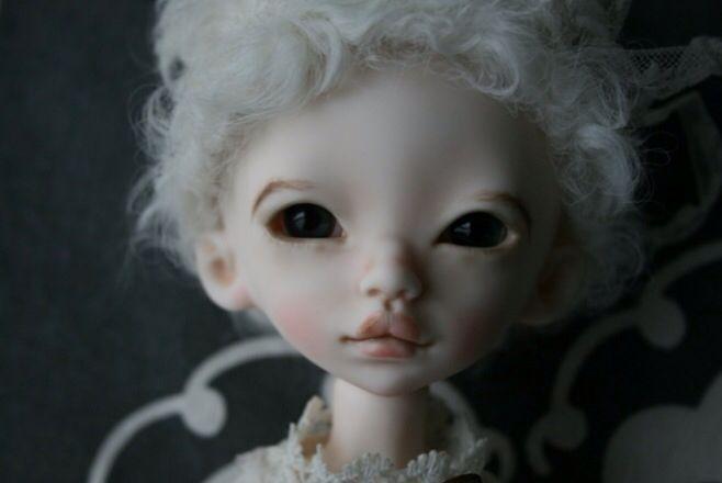 Doll in Mind Sweet Aria