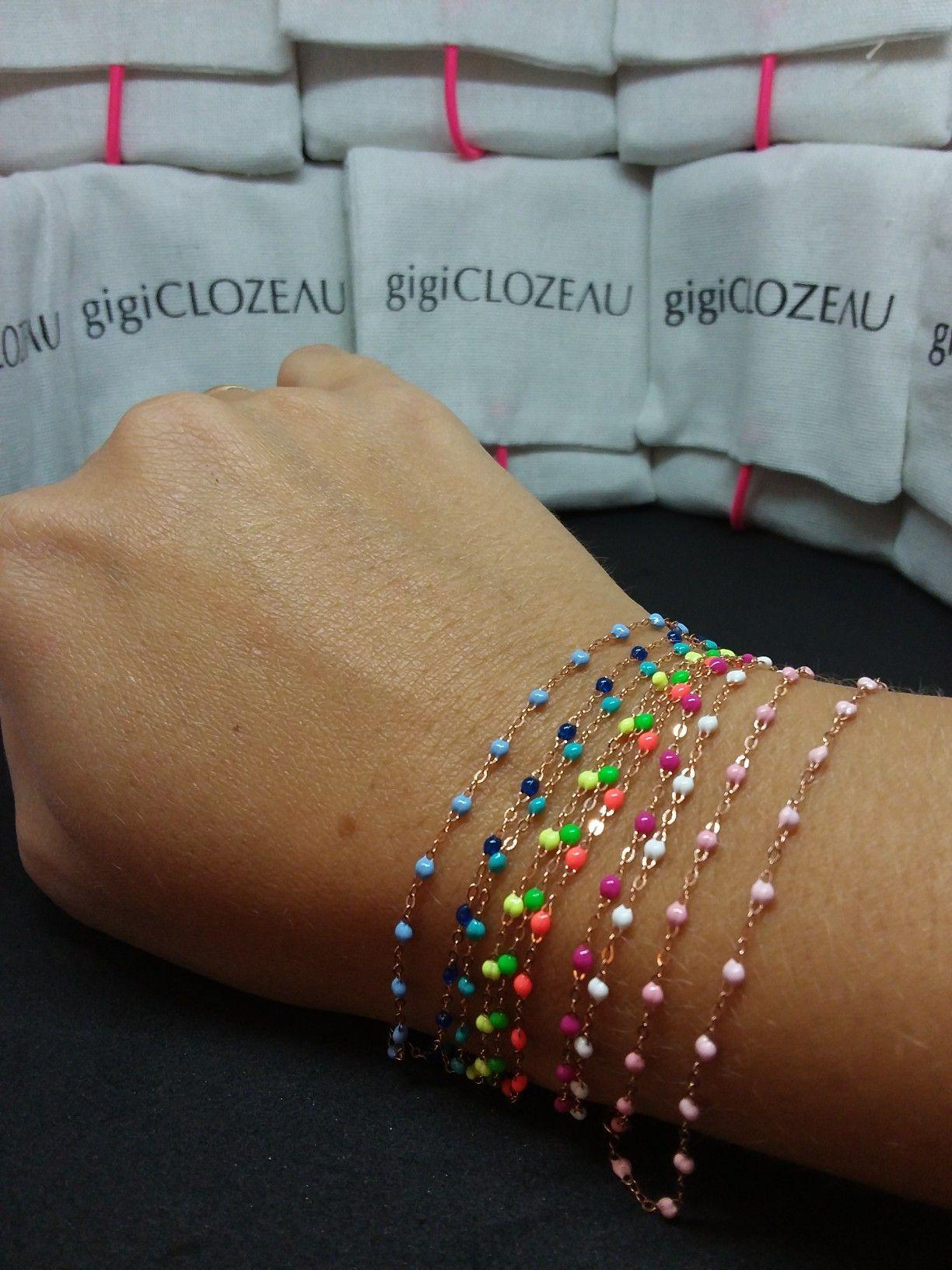 Razigran Pljeskati Olakšanje Bracelet Imitation Gigi Clozeau Herbandedi Org