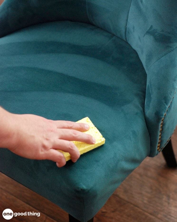 How to Clean a Microfiber Couch (& Other Furniture in 2020