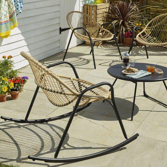 15 salons de jardin quali à prix mini ! | Table basse jardin ...
