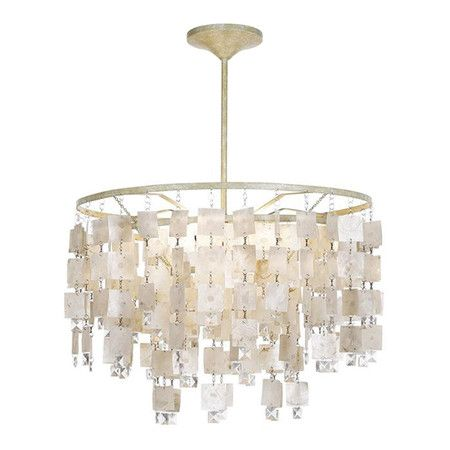I pinned this wailea twilight semi flush mount from the pacific coast lighting event at