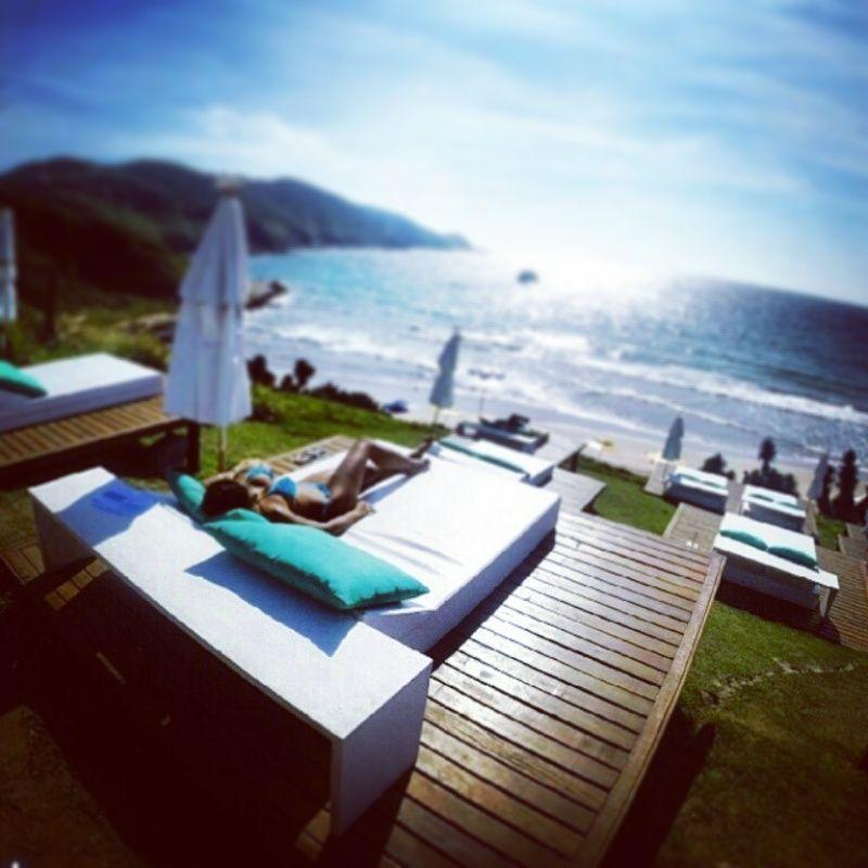 Silk Beach Club | Praia Brava | Búzios. www.silkbeachclub.com #buzios #praiabrava #errejota #riodejaneiro #brasil #beach