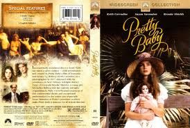 Resultado de imagem para menina bONITA BROOKE SHields cartaz do filme
