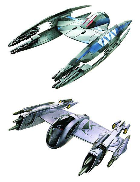 Star Wars Toy Ships : For the star wars fan ships