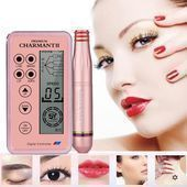 Photo of Eyebrow Lips Eyeliner Tattoo Machine Semi Permanent Makeup Digital Pen Sp …