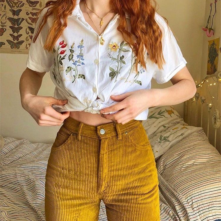Indie Inspiration auf Instagram: #indie #grunge #vintage #retro #punk #rock #fas  The post Indie Inspiration auf Instagram: #indie #grunge #vintage #retro #punk #rock #f  appeared first on Love Mode.  Herbstoutfit  Love Mode