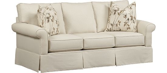 Living Rooms, Amelie Sofa, Living Rooms | Havertys Furniture | For ...
