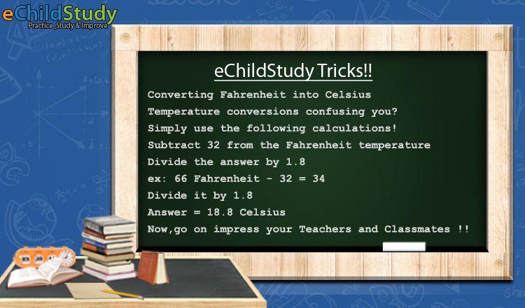 Education Tricks Education Trick Your Teacher Subtraction