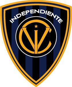 Logos Futebol Clube Club Social Y Deportivo Independiente
