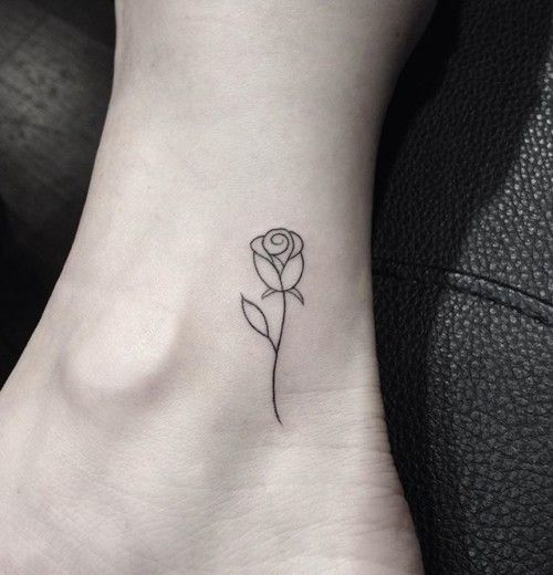 Ideas De Tatuajes Pequeños Y Delicados Para Mujeres Tattos
