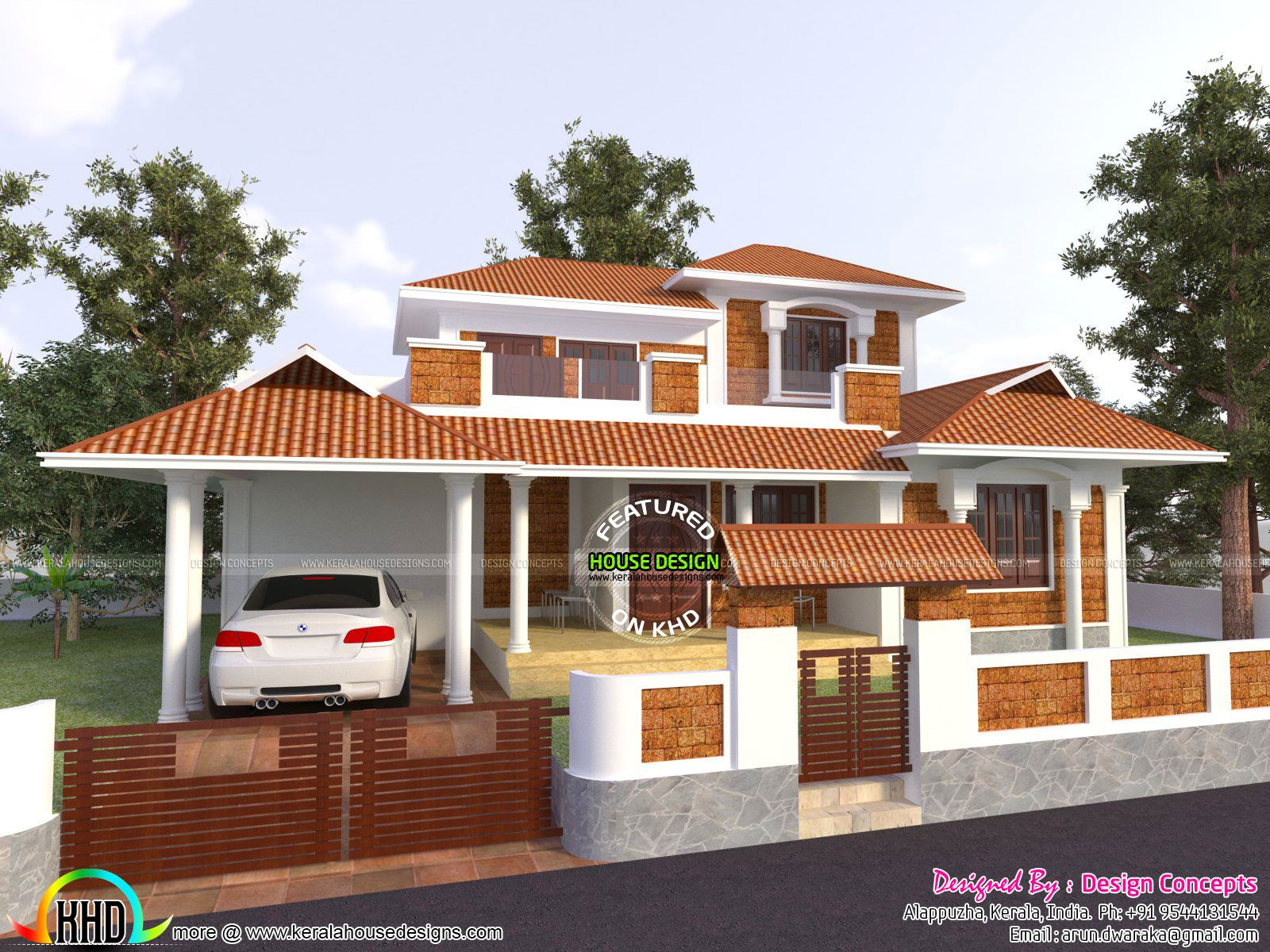 House design concept - Traditional House Jpg 1 600 1 200 Pixel