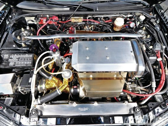 1995 mitsubishi eclipse engines