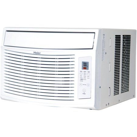 Haier ESA410K High Efficiency 10,000-BTU Room Window Air