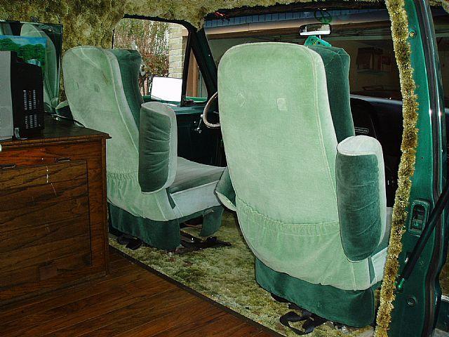 1979 Ford Custom Van For Sale Houston Texas