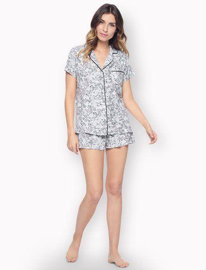 Womens Classic Pj Pyjama Sets Splendid Discount 2018 New oO4GE7X