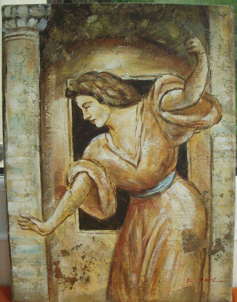 Roman Art Essays (Examples)