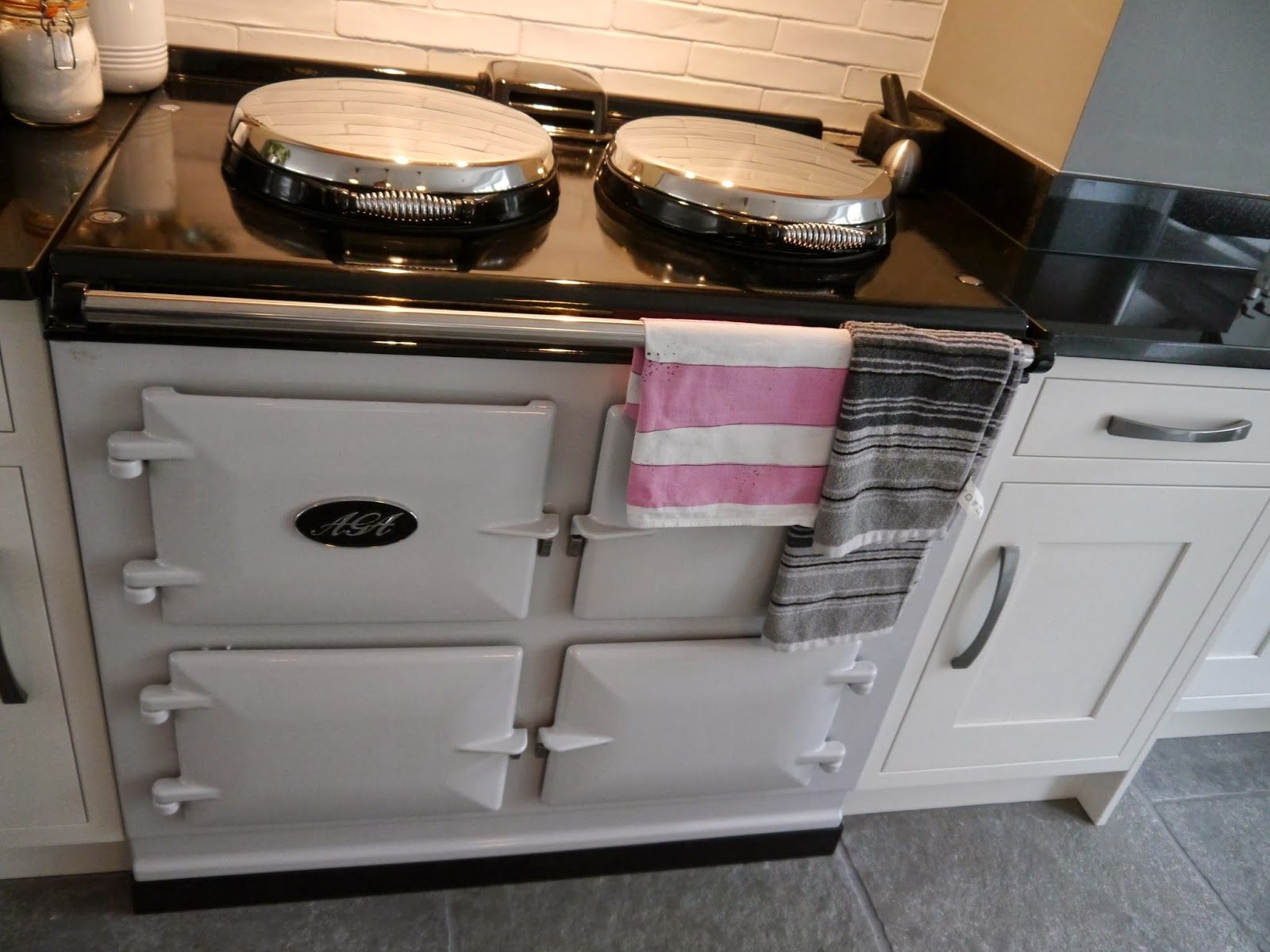 Aga Kitchen Appliances Aga In Pearl Ashes Aga Stove Pinterest Aga Ash And Pearls