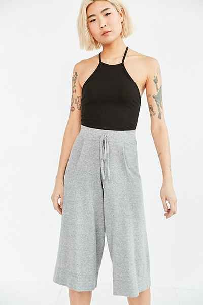 culotte skirt mottled cord to Silence + Noise - Urban Outfitters