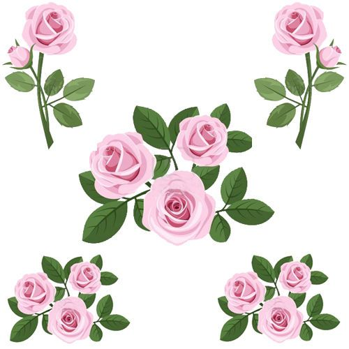 Ροζ-λάχανο-τριαντάφυλλα-παντού-άθλιο-νεροτσουλήθρα-χαλκομανίες