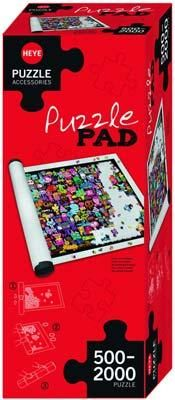 Puzzle Pad Hasta 2000 Piezas