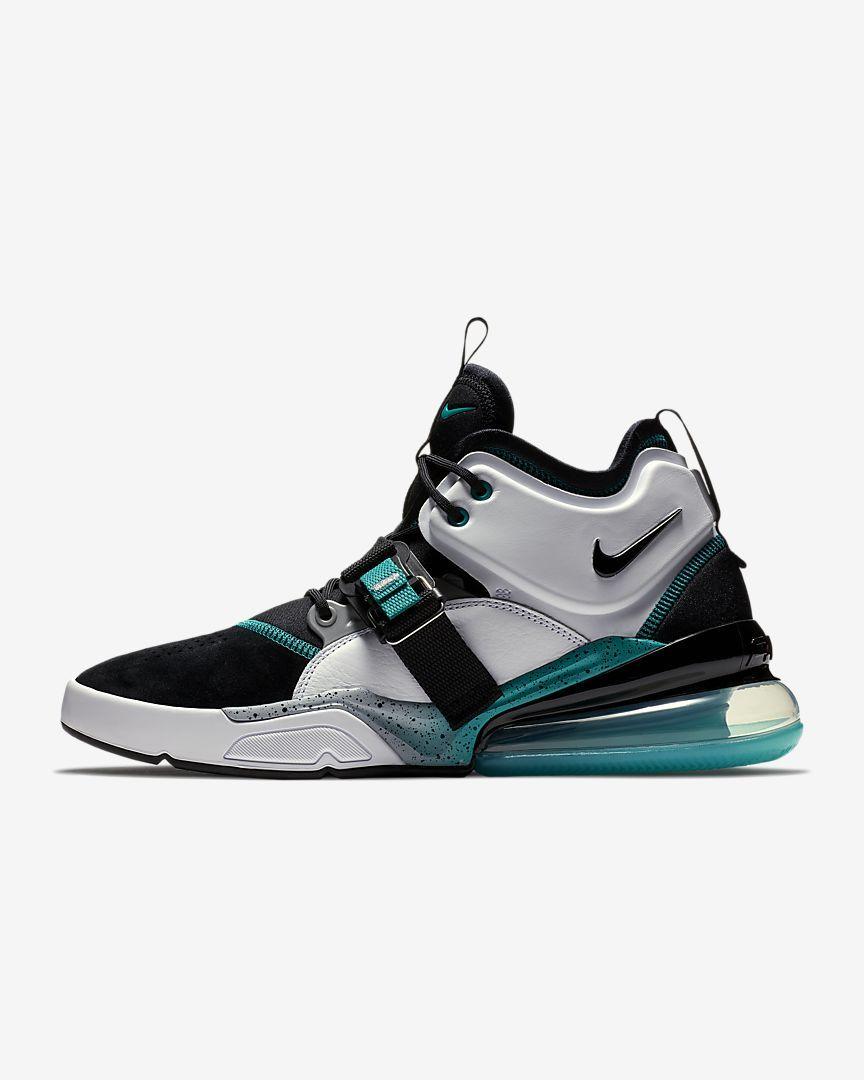 4d46effd0694 Nike Air Force 270 Men s Shoe